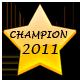 Classements 2013 Champi10