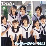 C-ute Big Coleccion All PVS albums singles..... JavierJp0p Cute1w10