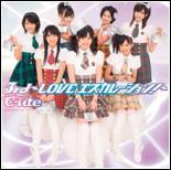 C-ute Big Coleccion All PVS albums singles..... JavierJp0p Cutees10