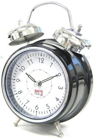 réglage horloge 111