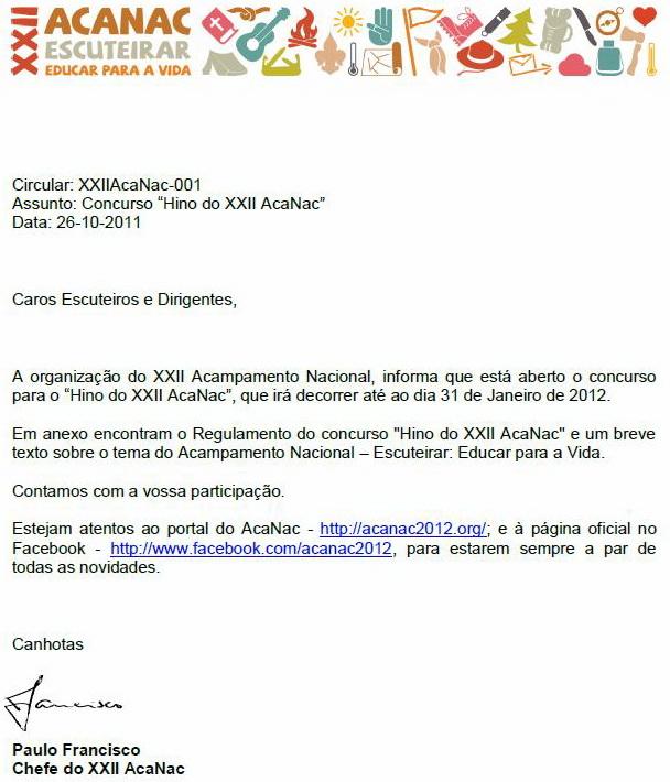 XXII Acanac / Idanha-a-Nova / 4 a 10 de Agosto de 2012 119