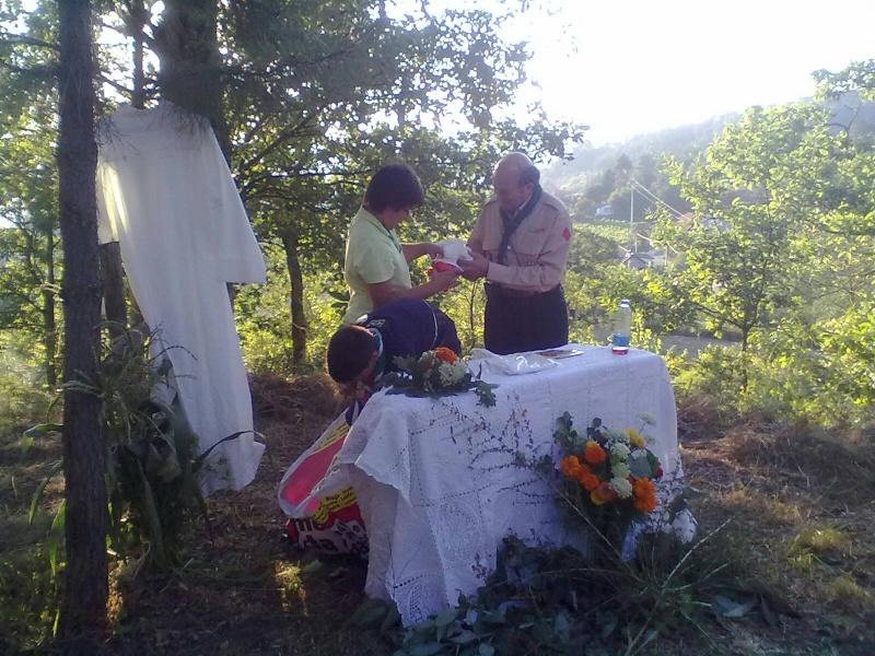 Acampamento Selvagem - Marco de Canavezes 22, 23 e 24 de Julho 23072010