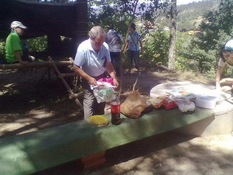 Acampamento Selvagem - Marco de Canavezes 22, 23 e 24 de Julho - Página 2 24072010