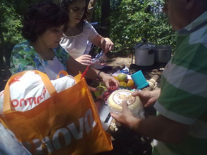 Acampamento Selvagem - Marco de Canavezes 22, 23 e 24 de Julho - Página 2 24072011