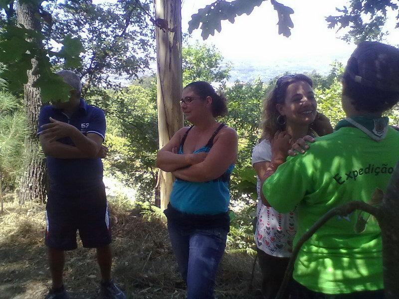 Acampamento Selvagem - Marco de Canavezes 22, 23 e 24 de Julho - Página 2 24072012