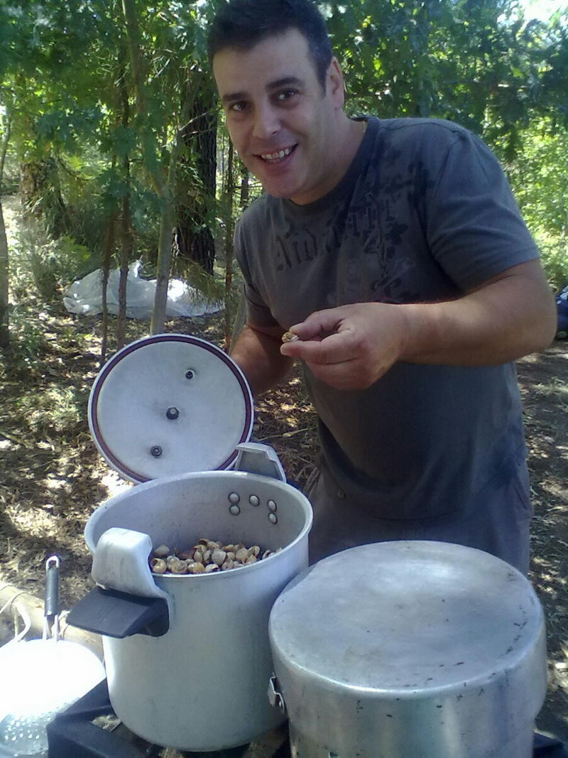 Acampamento Selvagem - Marco de Canavezes 22, 23 e 24 de Julho - Página 2 24072013