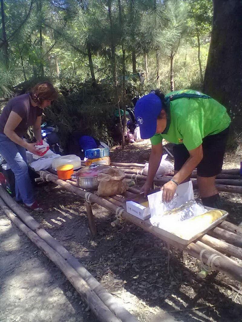 Acampamento Selvagem - Marco de Canavezes 22, 23 e 24 de Julho - Página 2 24072016