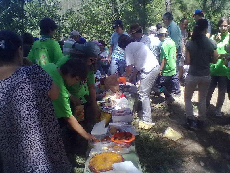 Acampamento Selvagem - Marco de Canavezes 22, 23 e 24 de Julho - Página 2 24072019