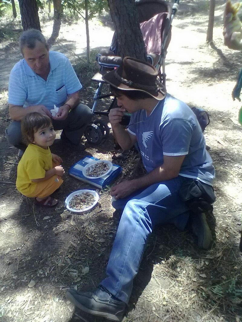 Acampamento Selvagem - Marco de Canavezes 22, 23 e 24 de Julho - Página 2 24072021