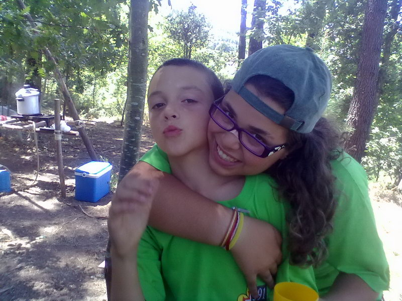 Acampamento Selvagem - Marco de Canavezes 22, 23 e 24 de Julho - Página 2 24072023