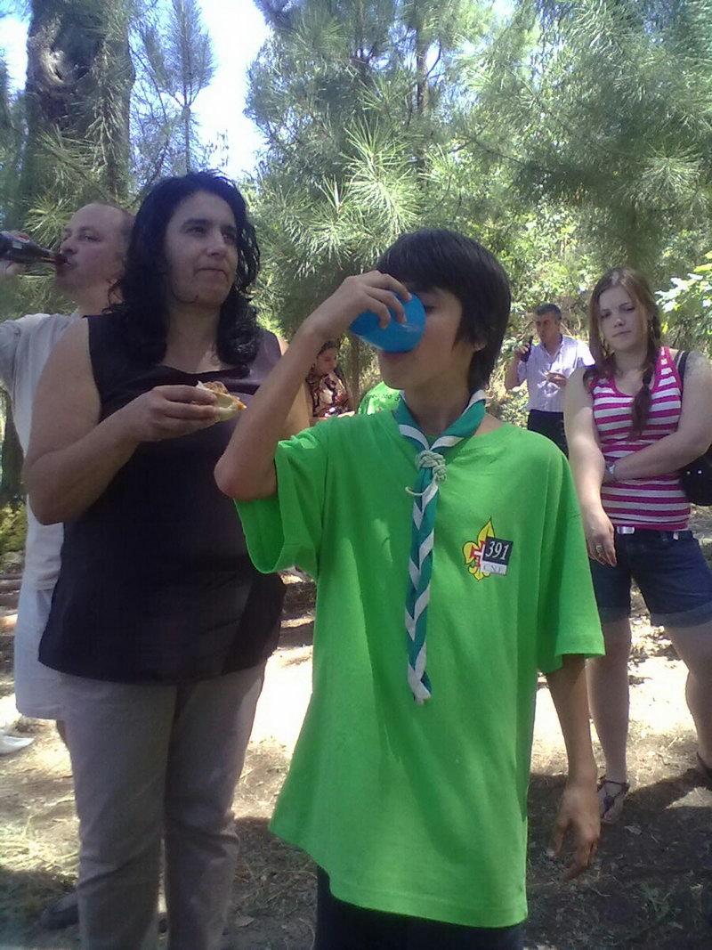 Acampamento Selvagem - Marco de Canavezes 22, 23 e 24 de Julho - Página 2 24072026