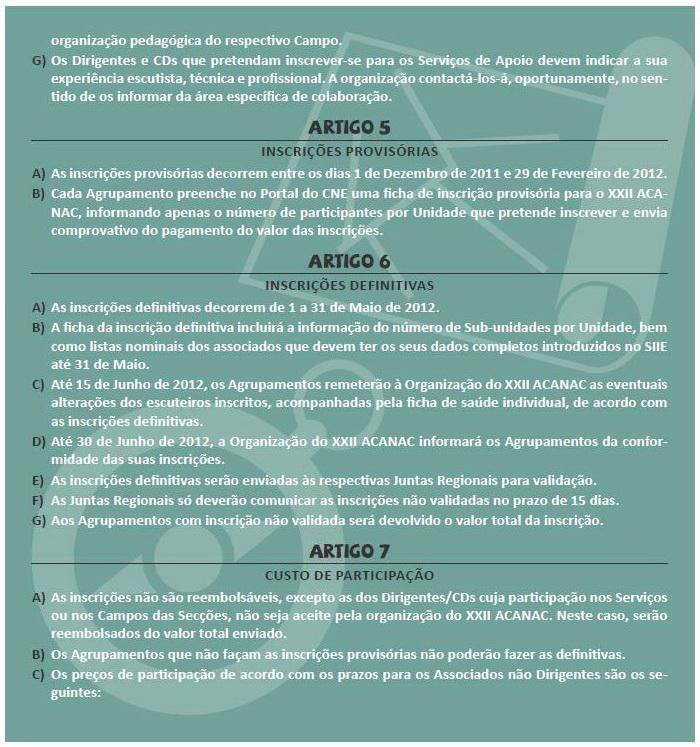 XXII Acanac / Idanha-a-Nova / 4 a 10 de Agosto de 2012 310