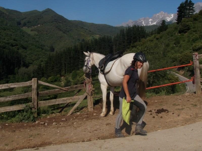 Prueba práctica en Aravalle P1010024