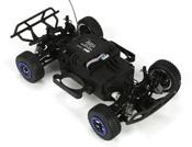 Mini voiture TT 1/24 2,4 GHZ 4x4cha10