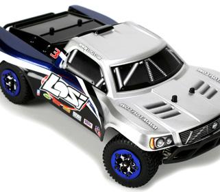 Mini voiture TT 1/24 2,4 GHZ Gal1010