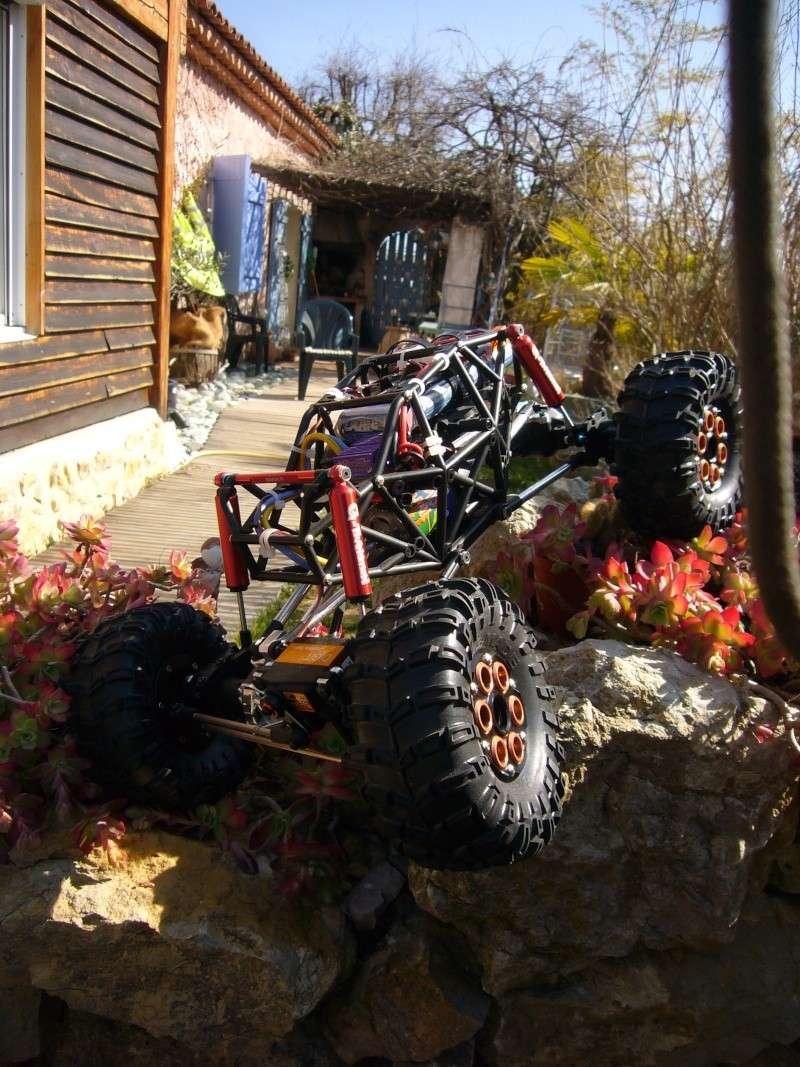 Mon petit crawler GMADE R1 P1090615