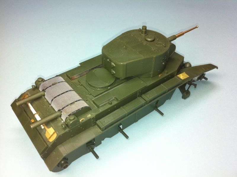 BT-7 whitewashed...(Finished) 311
