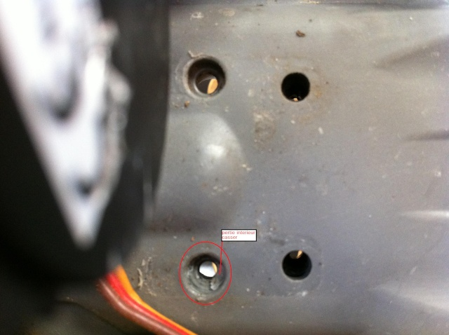 ERBE Micro67 Casse & Renfort Casse10