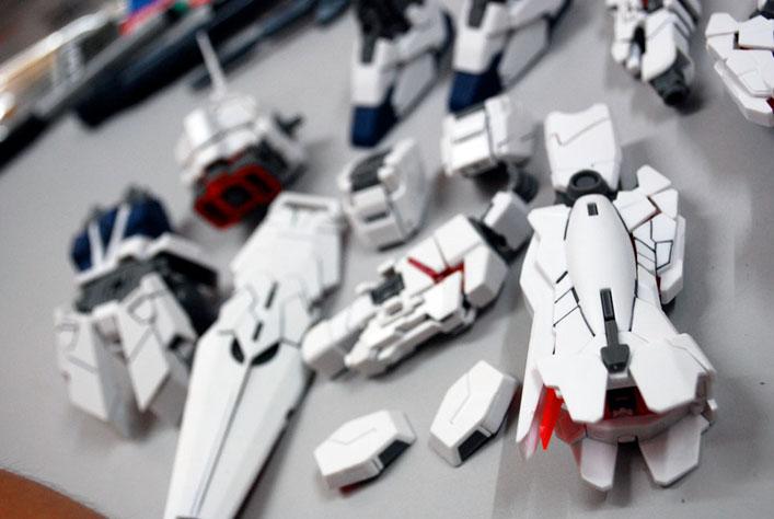 RX-0 Unicorn Gundam Dsc_0415