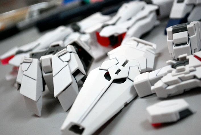 RX-0 Unicorn Gundam Dsc_0417