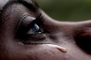 Suffering in the path of Da'wah Tears10