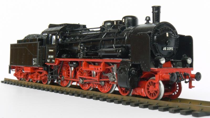 Die BR 38 in HO P1120910