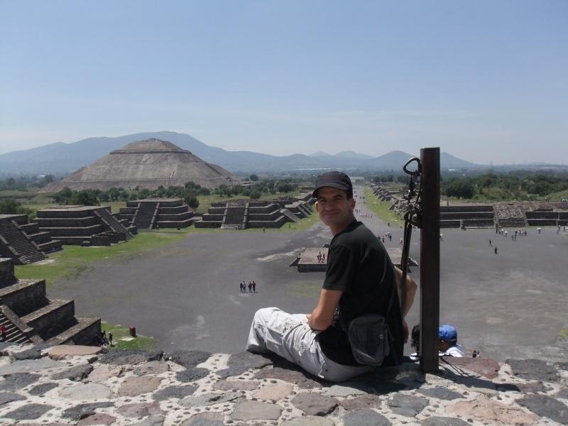 Vacances au Mexique Dscf0010