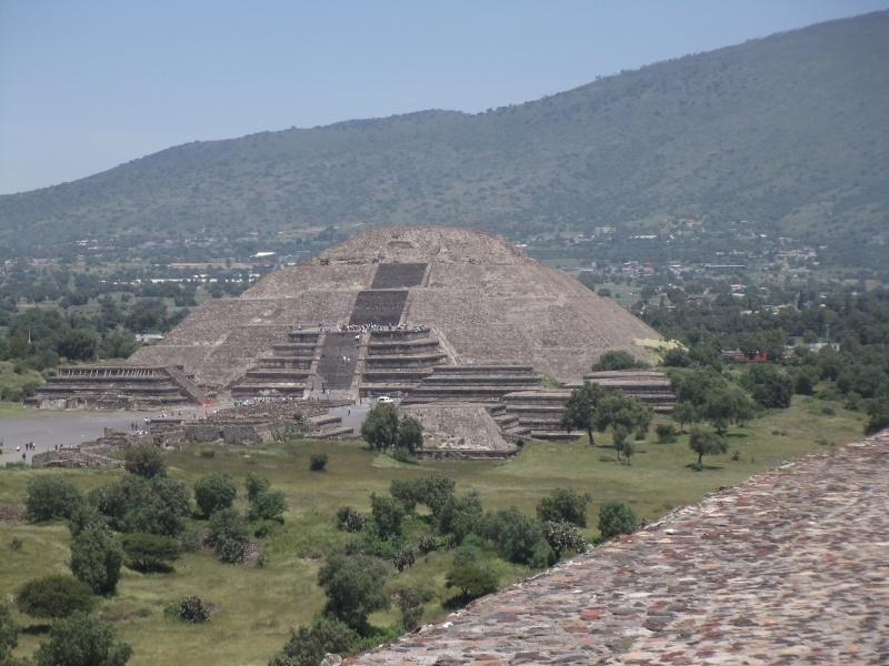 Vacances au Mexique Dscf0110
