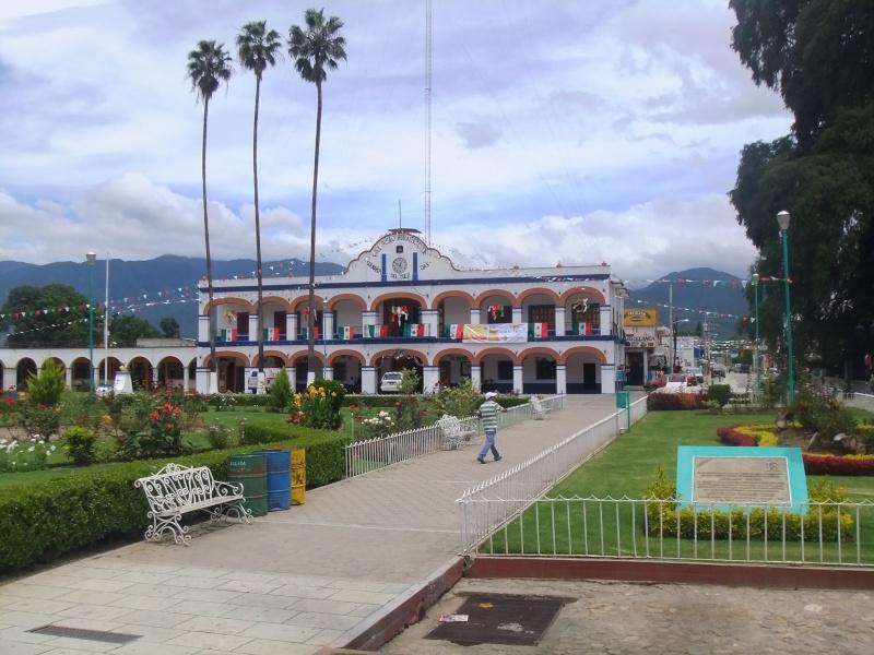 Vacances au Mexique Dscf0311