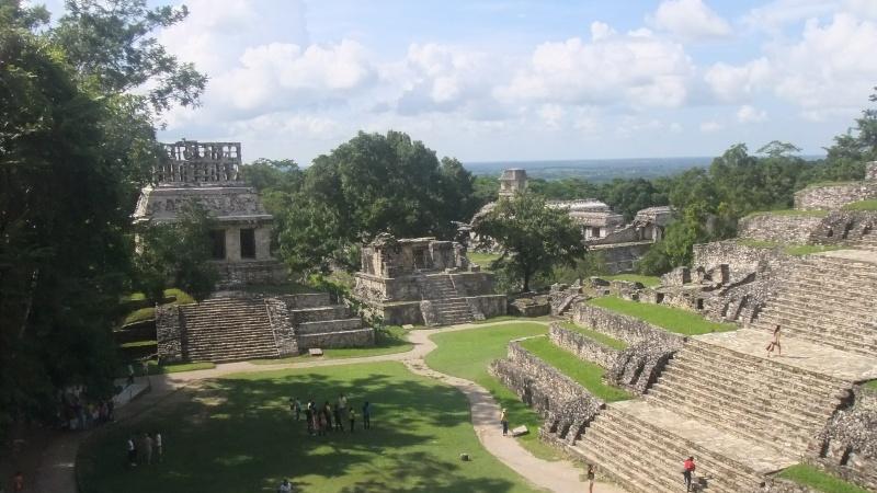 Vacances au Mexique Dscf0810