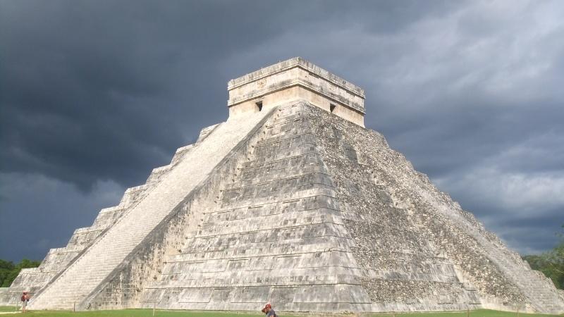 Vacances au Mexique Dscf1110