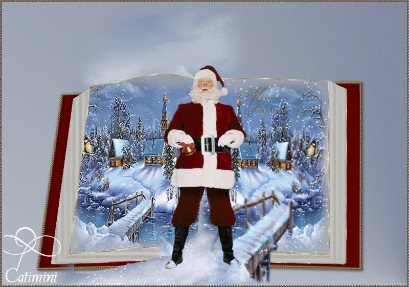 Le livre de Noël - Page 2 Livreo10