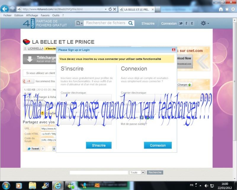 La Belle et le Prince What11