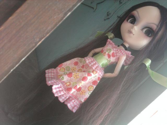 Mes premiers essais...[NEW P.7 Robe Lilith] Photo015