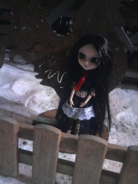 Mes premiers essais...[NEW P.7 Robe Lilith] Photo032