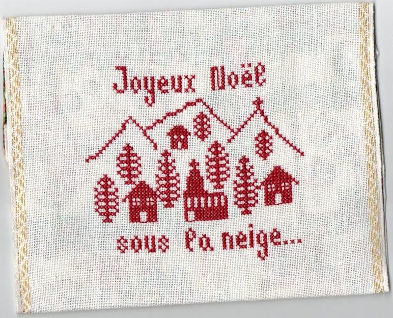 Ech. Enveloppes Noël **PHOTOS** Img07510