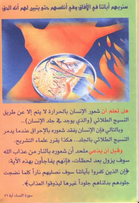 إعجاز القرآن الكريم بالصور 38131_12