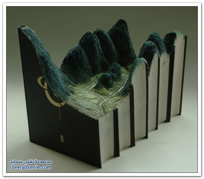 فن نحت الكتب _8_bmp10