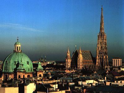 فيينا .. أفضل مدينة يمكن العيش بها Bb3e5610