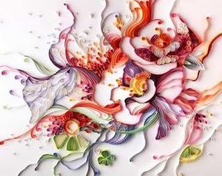 حين تصبح قصاصات الورق لوحات فنية مدهشة  Paper-10