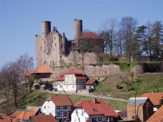 Schloss Berlepsch Hanste10