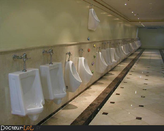 Aménagement toilettes pour les hommes, les vrais ! 13504011