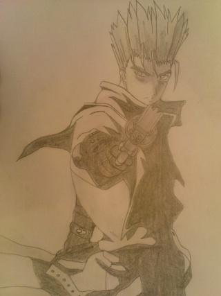 fan art by RASTATE Dsc00310