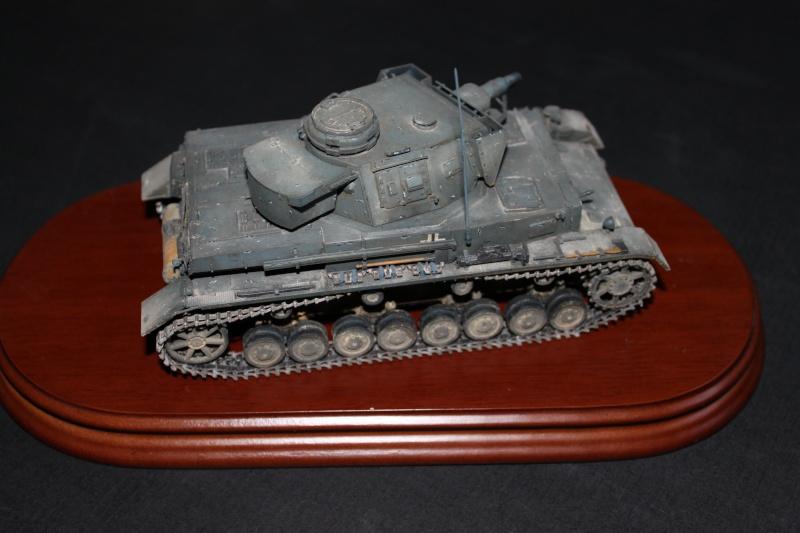 PANZER IV  F-1 vorpanzer 1/35 Panzer12