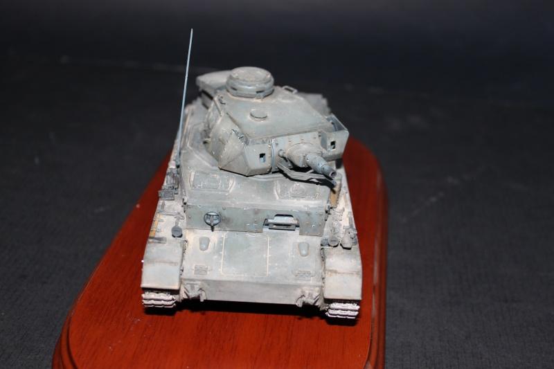 PANZER IV  F-1 vorpanzer 1/35 Panzer13