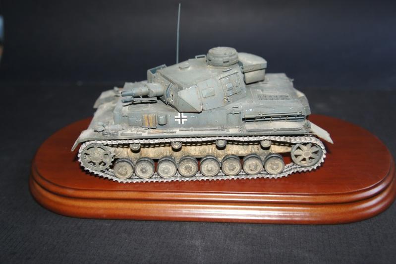PANZER IV  F-1 vorpanzer 1/35 Panzer19