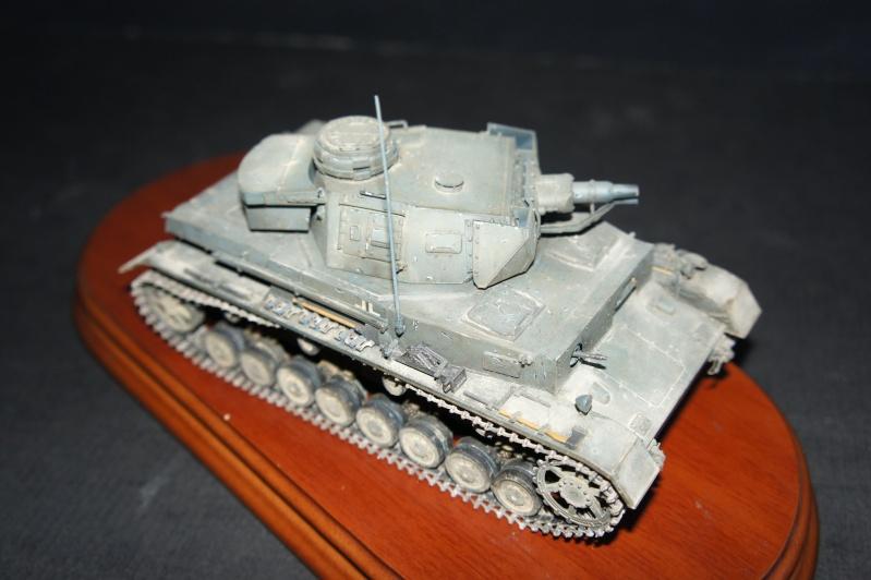 PANZER IV  F-1 vorpanzer 1/35 Panzer20