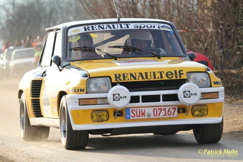 Rallye SÜW 2012 40699110