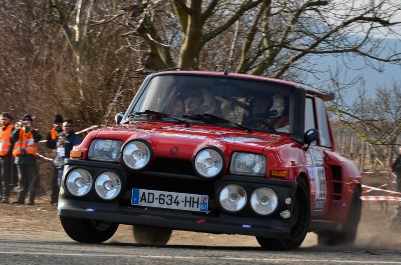 Rallye SÜW 2012 41854311