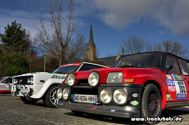 Rallye SÜW 2012 42228710